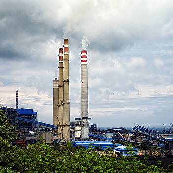 Java Power Plant