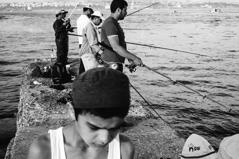 Young fisherman | LEICA SUMMICRON 35MM F2 ASPH <br> Click image for more details, Click <b>X</b> on top right of image to close