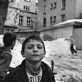 snow fight 4 | LEICA ELMARIT 28MM F2.8 ASPH <br> Click image for more details, Click <b>X</b> on top right of image to close