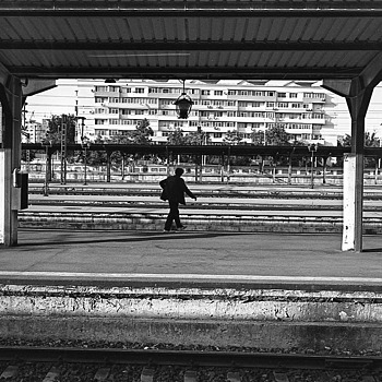 train station | LEICA SUMMICRON 35MM F2 ASPH <br> Click image for more details, Click <b>X</b> on top right of image to close