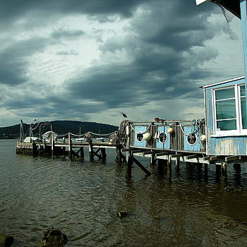Hobart Boathouses | LENS MODEL NOT SET <br> Click image for more details, Click <b>X</b> on top right of image to close