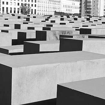 Berlin Holocaust Memorial | LENS MODEL NOT SET <br> Click image for more details, Click <b>X</b> on top right of image to close