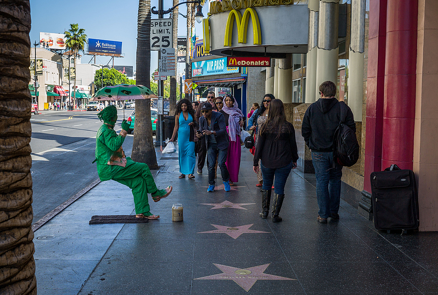 Green Guy | CANON LTM 35MM F2 <br> Click image for more details, Click <b>X</b> on top right of image to close