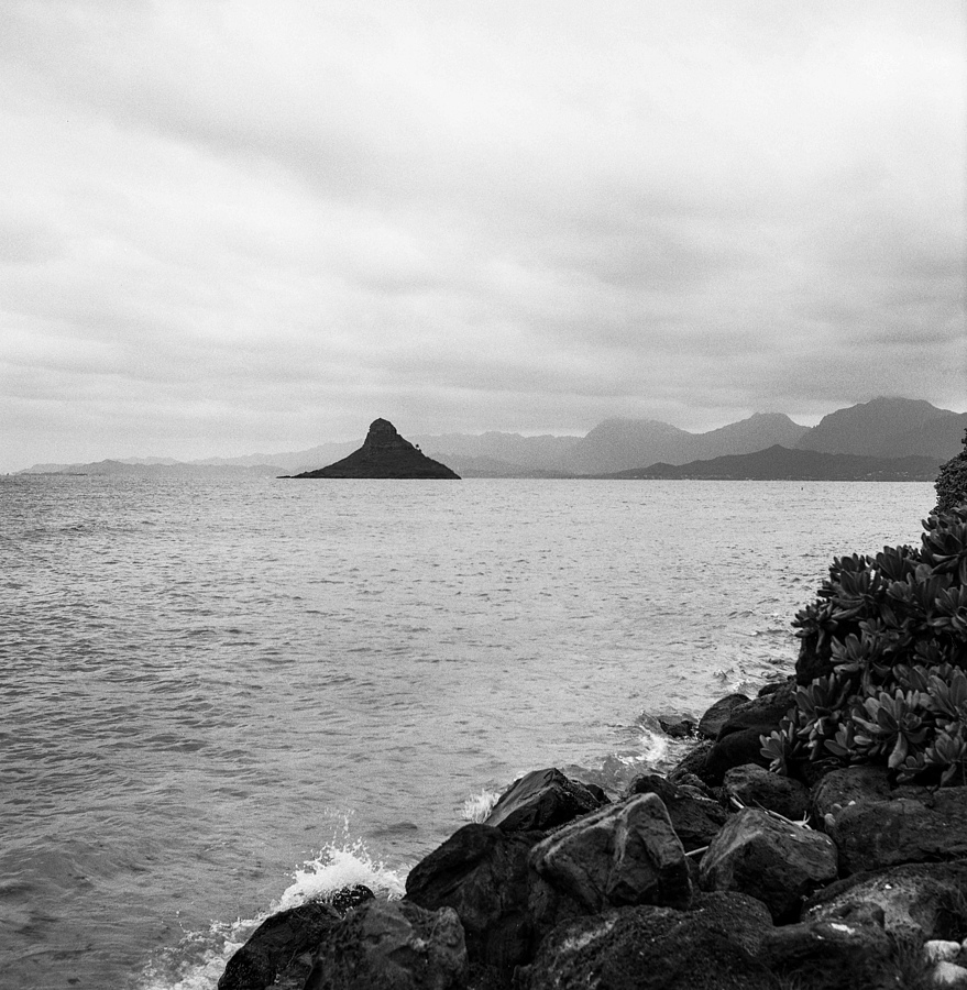 Chinaman's Hat | LENS MODEL NOT SET <br> Click image for more details, Click <b>X</b> on top right of image to close