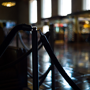 Velvet Rope | CV 40MM / F 1.4 NOKTON <br> Click image for more details, Click <b>X</b> on top right of image to close