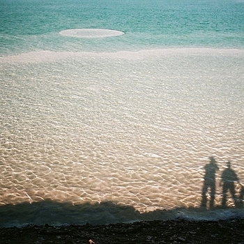 At the Dead Sea | LENS MODEL NOT SET <br> Click image for more details, Click <b>X</b> on top right of image to close