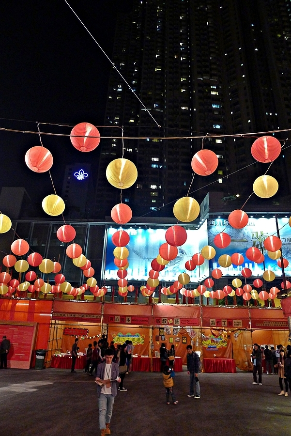 Chinese New Year Lanterns | DC VARIO-SUMMICRON 1:2.0-3.3/5.1-19.2 ASPH <br> Click image for more details, Click <b>X</b> on top right of image to close