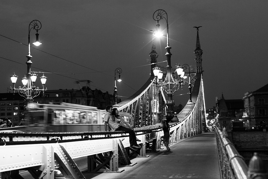 Bridge under light | LENS MODEL NOT SET <br> Click image for more details, Click <b>X</b> on top right of image to close