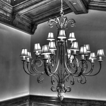 Chandelier | X1 ELMARIT 24MM F/2.8 ASPH <br> Click image for more details, Click <b>X</b> on top right of image to close