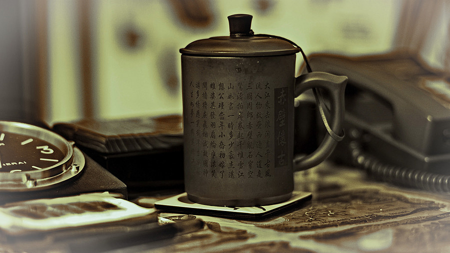 Faithful old cuppa | LEICA APO-SUMMICRON 90MM F2 ASPH <br> Click image for more details, Click <b>X</b> on top right of image to close