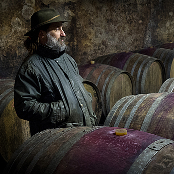 French winemaker 01 | X1 ELMARIT 24MM F/2.8 ASPH <br> Click image for more details, Click <b>X</b> on top right of image to close