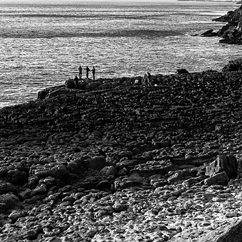 Rock fishermen | LENS MODEL NOT SET <br> Click image for more details, Click <b>X</b> on top right of image to close