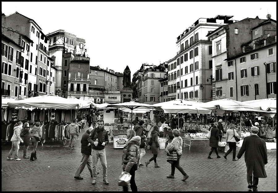 Campo de Fiori | LENS MODEL NOT SET <br> Click image for more details, Click <b>X</b> on top right of image to close