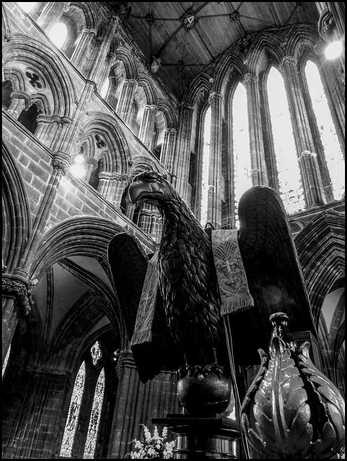 Glasgow: St. Mungos Cathedral Interior | DC VARIO-ELMARIT 1:2.8/4.5-108 ASPH <br> Click image for more details, Click <b>X</b> on top right of image to close