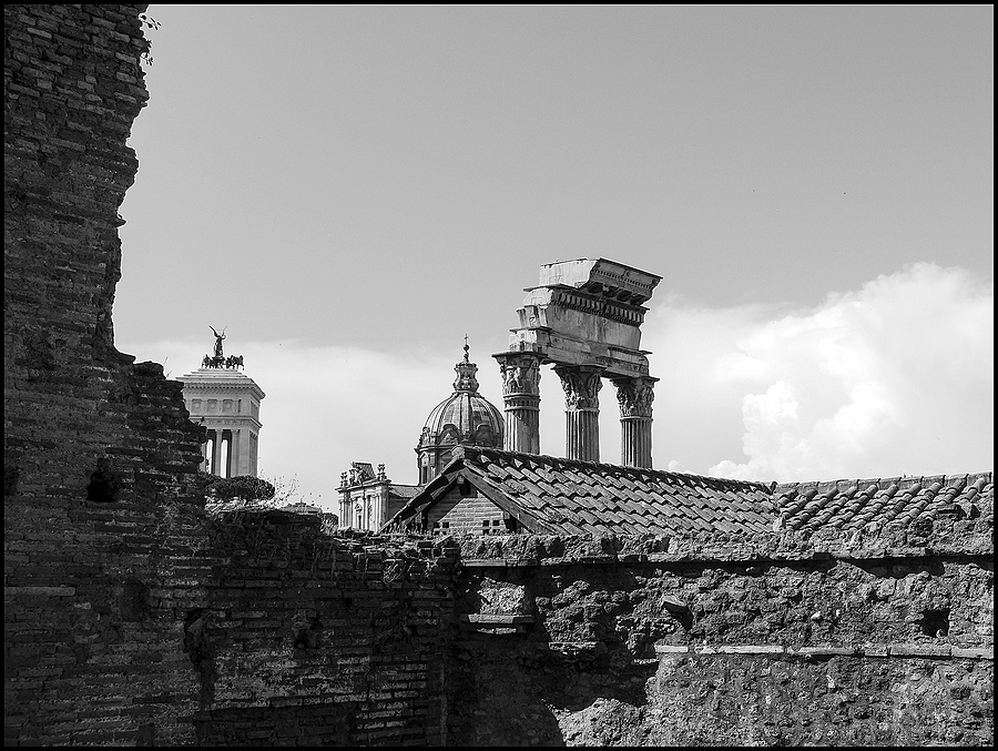 Trip to the Roman Forum | LENS MODEL NOT SET <br> Click image for more details, Click <b>X</b> on top right of image to close