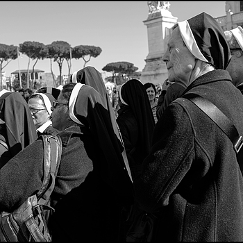 Nuns | 28.0 MM F/1.7 <br> Click image for more details, Click <b>X</b> on top right of image to close