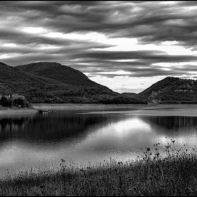 Lake Turano | LENS MODEL NOT SET <br> Click image for more details, Click <b>X</b> on top right of image to close