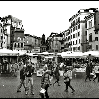 Campo de Fiori | LENS MODEL NOT SET