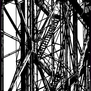 The old gasometer | DC VARIO-ELMARIT 1:2.8/4.5-108 ASPH <br> Click image for more details, Click <b>X</b> on top right of image to close