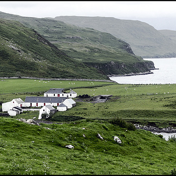 On the Skye island | DC VARIO-ELMARIT 1:2.8/4.5-108 ASPH <br> Click image for more details, Click <b>X</b> on top right of image to close