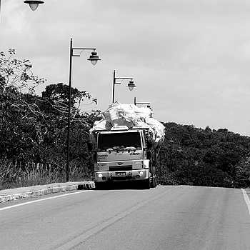 On the road | DC VARIO-ELMARIT 1:2.8/4.5-108 ASPH
