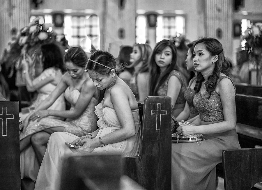 Bridesmaids | SUMMILUX-M 1:1.4/50 ASPH <br> Click image for more details, Click <b>X</b> on top right of image to close