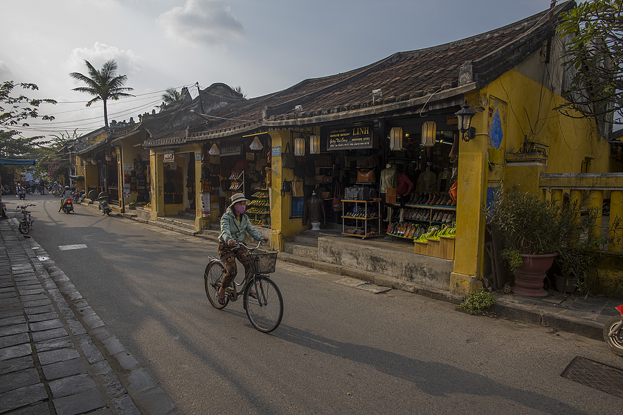 Afternoon Hoi An | LEICA SUMMILUX 21MM F1.4 ASPH <br> Click image for more details, Click <b>X</b> on top right of image to close