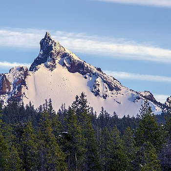 Oregon Cascades | LEICA 70–210MM F/4.0 VARIO ELMAR <br> Click image for more details, Click <b>X</b> on top right of image to close