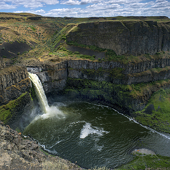 Palouse Falls | ZEISS ZM BIOGON T* F2.8 21MM <br> Click image for more details, Click <b>X</b> on top right of image to close