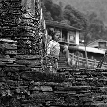 Nepalese kid | LEICA APO-SUMMICRON 90MM F2 ASPH <br> Click image for more details, Click <b>X</b> on top right of image to close
