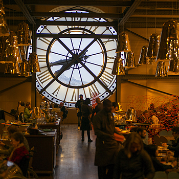Musee d'Orsay | SUMMILUX-M 1:1.4/50 ASPH <br> Click image for more details, Click <b>X</b> on top right of image to close