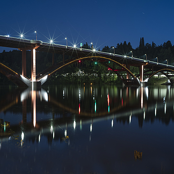 New Sellwood Bridge | ZEISS ZM BIOGON T* F2.8 28MM <br> Click image for more details, Click <b>X</b> on top right of image to close