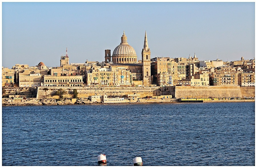 Malta - La Valletta | LENS MODEL NOT SET <br> Click image for more details, Click <b>X</b> on top right of image to close