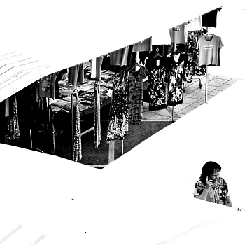 High contrast: the market | DC VARIO-ELMARIT 1:2.8-3.7/7.4-88.8 ASPH