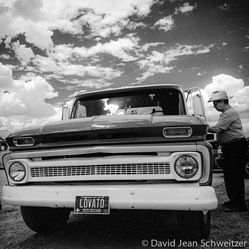 Mr. Lovato's Chevy | LEICA SUMMICRON 50MM F2 <br> Click image for more details, Click <b>X</b> on top right of image to close