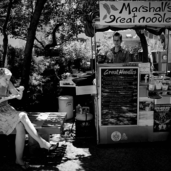 Marshall Noodeling | LEICA ELMARIT 28MM F2.8 ASPH <br> Click image for more details, Click <b>X</b> on top right of image to close