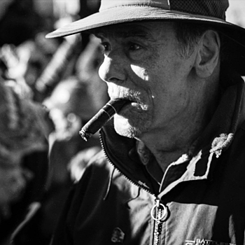 Dean Stockwell | LEICA TELE-ELMAR 135MM F/4 <br> Click image for more details, Click <b>X</b> on top right of image to close
