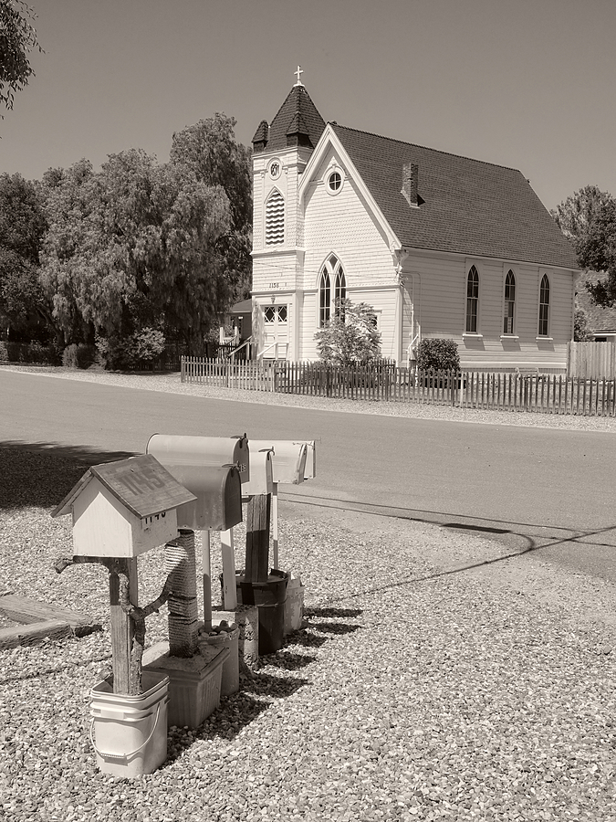 Santa Ynez Church | LENS MODEL NOT SET <br> Click image for more details, Click <b>X</b> on top right of image to close