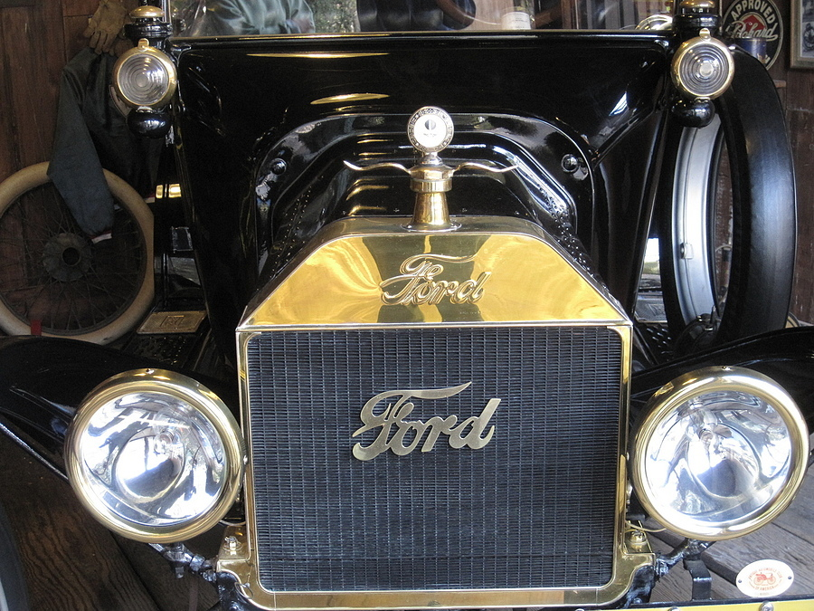 Ford Model T | LENS MODEL NOT SET <br> Click image for more details, Click <b>X</b> on top right of image to close