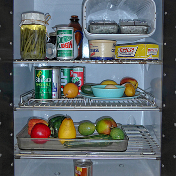 Refrigerator | LENS MODEL NOT SET <br> Click image for more details, Click <b>X</b> on top right of image to close