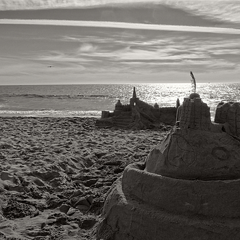 Castles in the Sand | LENS MODEL NOT SET <br> Click image for more details, Click <b>X</b> on top right of image to close