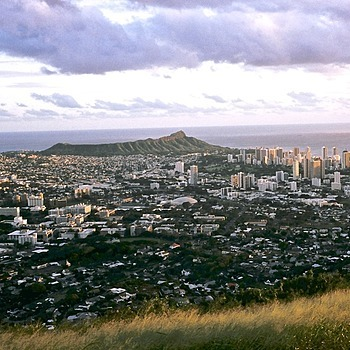 Hawaii Oahu/Diamond Head | ZEISS ZM C-BIOGON F2.8 35MM <br> Click image for more details, Click <b>X</b> on top right of image to close
