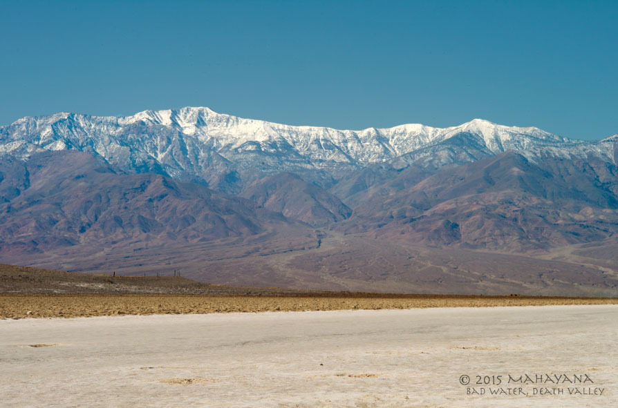 bad water, death valley | LENS MODEL NOT SET <br> Click image for more details, Click <b>X</b> on top right of image to close