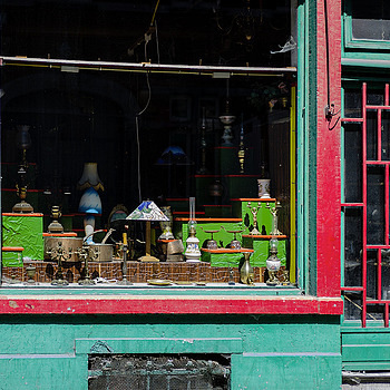 Curiosity Shop. | ZEISS ZM C SONNAR T* F1.5 50MM <br> Click image for more details, Click <b>X</b> on top right of image to close