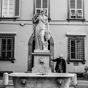 Lucca | LEICA SUMMICRON 35MM F2.