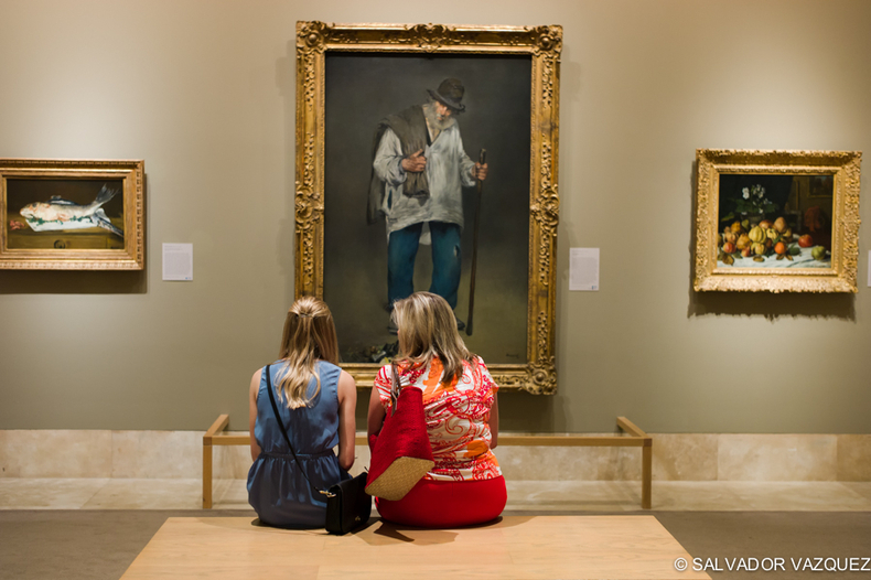 Norton Simon Museum | SUMMILUX-M 1:1.4/50 ASPH <br> Click image for more details, Click <b>X</b> on top right of image to close
