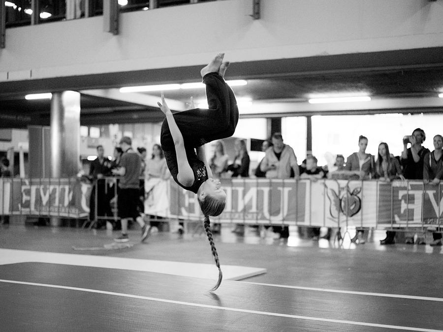 Gymnast | LEICA SUMMILUX 35MM F1.4 <br> Click image for more details, Click <b>X</b> on top right of image to close