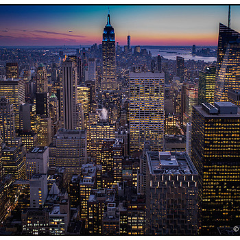 Top of the Rock | LEICA ELMARIT 28MM F2.8 ASPH <br> Click image for more details, Click <b>X</b> on top right of image to close