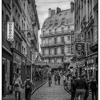 City of Romance | SUMMILUX-M 1:1.4/50 ASPH <br> Click image for more details, Click <b>X</b> on top right of image to close