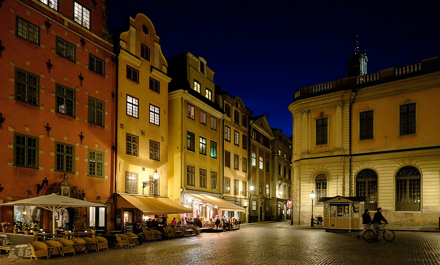 Old City Square, Stockholm | LENS MODEL NOT SET <br> Click image for more details, Click <b>X</b> on top right of image to close